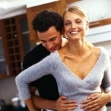 Demu�strale a tu pareja tu erostismo en la cocina