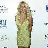 Britney Spears ha perdido sus atractivas curvas