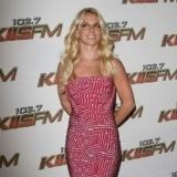 Britney Spears, con unos kilitos de m�s