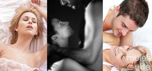 Las mejores posturas de sexo oral