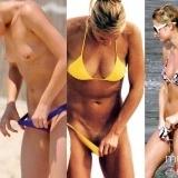 Paris Hilton, Anna Kournikova y �rsula Corber� ense�an sus intimidades