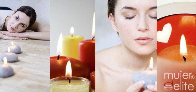 Las velas son un fuente de energía que representa al ser humano