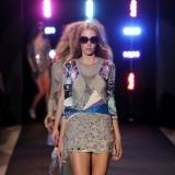 Custo Dalmau, el �nico espa�ol en la New York Fashion Week
