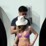 Jennifer Aniston reafirma su cuerpo gracias al budokon