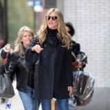 Jennifer Aniston conserva una piel perfecta