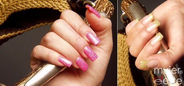Aprender a decorar las uñas en casa