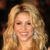 Shakira apuesta por el rubio