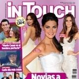 Amaia Salamanca, Romina Belluscio e Irina Shayk, las novias del a�o