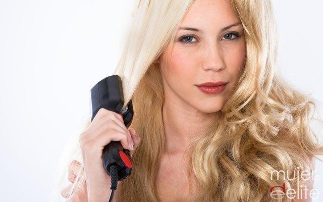 Claves para conseguir el pelo liso perfecto