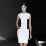 Vestido de la nueva colecci�n oto�o-invierno 2012-13 de David Delf�n
