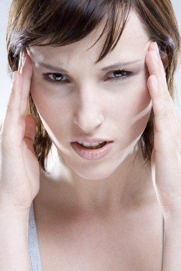 Descubre c�mo identificar y tratar el dolor de cabeza
