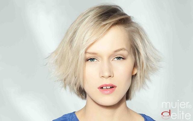 El pelo corto arrasa la pr�xima primavera-verano 2012