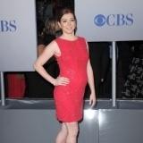 Alyson Hannigan luce embarazo en los People�s Choice