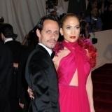 Jennifer L�pez y Marc Anthony, una pareja de guapa con feo