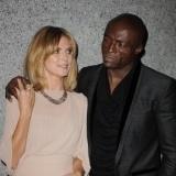 Heidi Klum y Seal, formaron una de las parejas m�s consolidadas de guapa y feo