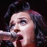 Katy Perry con acn�
