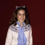 Sarah Jessica Parker de ni�a