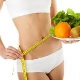Dieta equilibrada para conseguir un vientre plano y unas piernas firmes