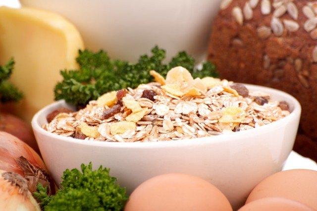Descubre los beneficios de la avena, el cereal m�s completo