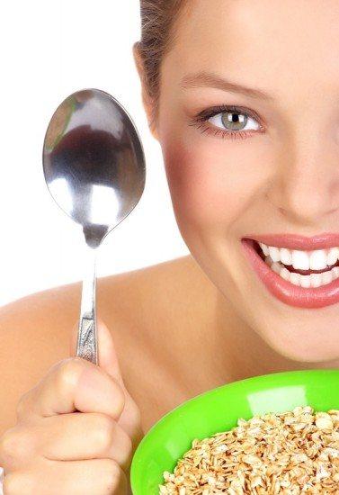 La avena puede ayudarte a adelgazar, eliminar toxinas, reducir la absorci�n de grasas y evitar el estre�imiento
