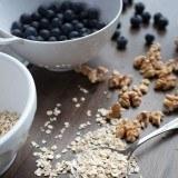 Mejora y completa tu dieta diaria a�adiendo avena, el cereal m�s completo