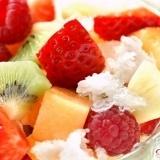 Frutas tropicales, diferentes y beneficiosas