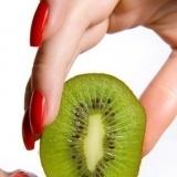 El kiwi, rey de los frutos ex�ticos