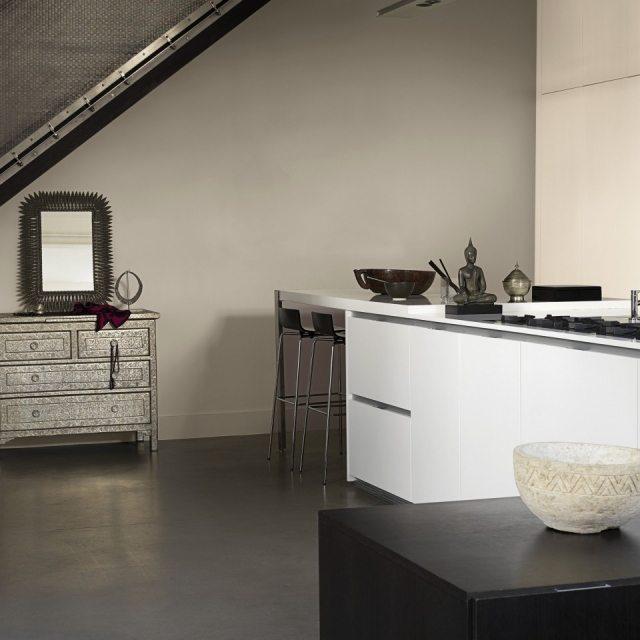 El marfil un tono perfecto para la cocina fotos for M s mobiliario auxiliar para tu cocina s l