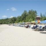 Playa de Phang Na en Tailandia