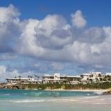Anguilla es una zona de playas paradisiacas