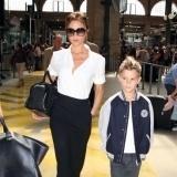 Victoria Beckham, la reina de las gafas de sol