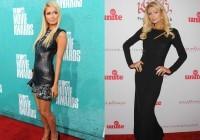 Paris Hilton fan de Victoria Beckham