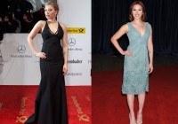 Scarlett Johansson, delinea su figura