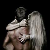 Anastasia Steele y Christian Grey, fans del sadomasoquismo