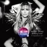 Britney Spears tiene once perfumes propios