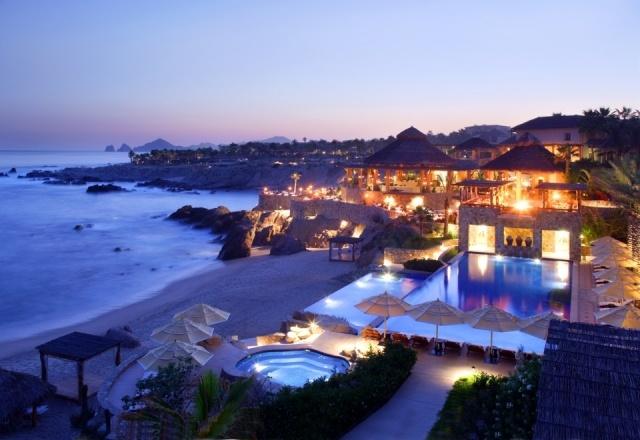 Los mejores hoteles para viajar de luna de miel mujerdeelite - Hoteles luna de miel ...