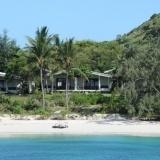 Lizard Island Resort en Queensland, Australia