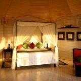 Kuredu Island Resort en Lhaviyani Atoll, Maldivas