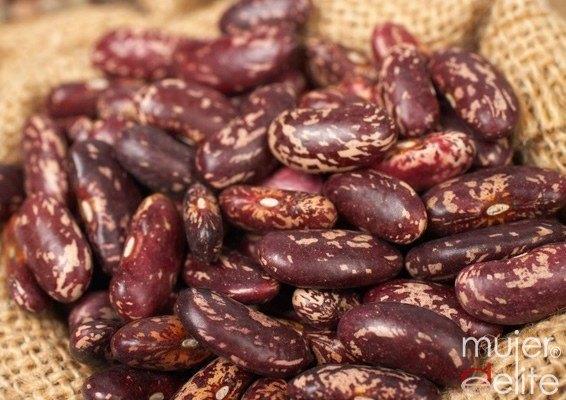 Recetas de invierno con legumbres qu buenas mujerdeelite - Como cocinar alubias pintas ...