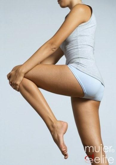 Andar tiene muchos beneficios para nuestro cuerpo