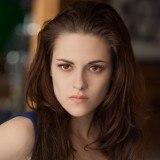 Kristen Stewart en el papel de Bella Swan