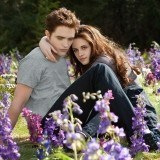 Bella Swan con Edward Cullen