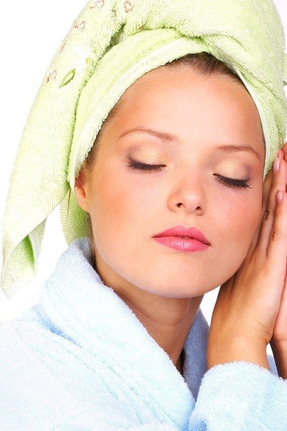 Dormir bien es el remedio definitivo para lucir perfecta cada d�a