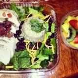 La dieta de Snooki es rica en frutas y verduras