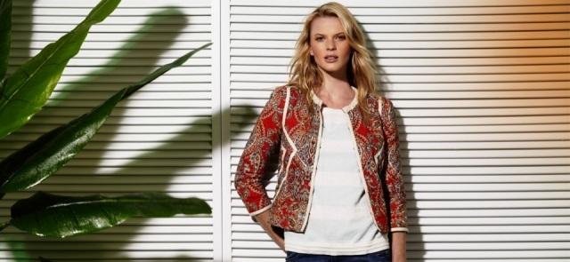 Claves para vestir con tendencia �tnica para primavera-verano 2013