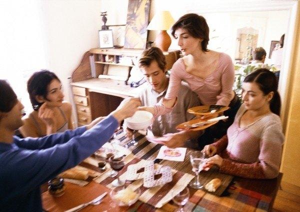 Celebra una fiesta en casa y ahorra con un men� low cost