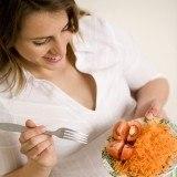 Come sano durante el embarazo