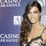 Sara Carbonero destaca sus ojos con el maquillaje