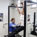 El CrossFit es una disciplina del fitness que hay que practicar con un monitor especializado