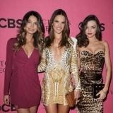 Lily Aldridge, Alessandra Ambrosio y Miranda Kerr presumen de cuerpo sexy gracias al Ballet Beautiful